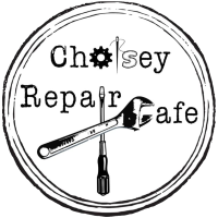 Cholsey Repair Cafe logo